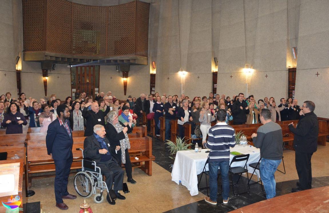 Foto Crónica  Primer Encuentro Nacional y Visita del Organismo Internacional