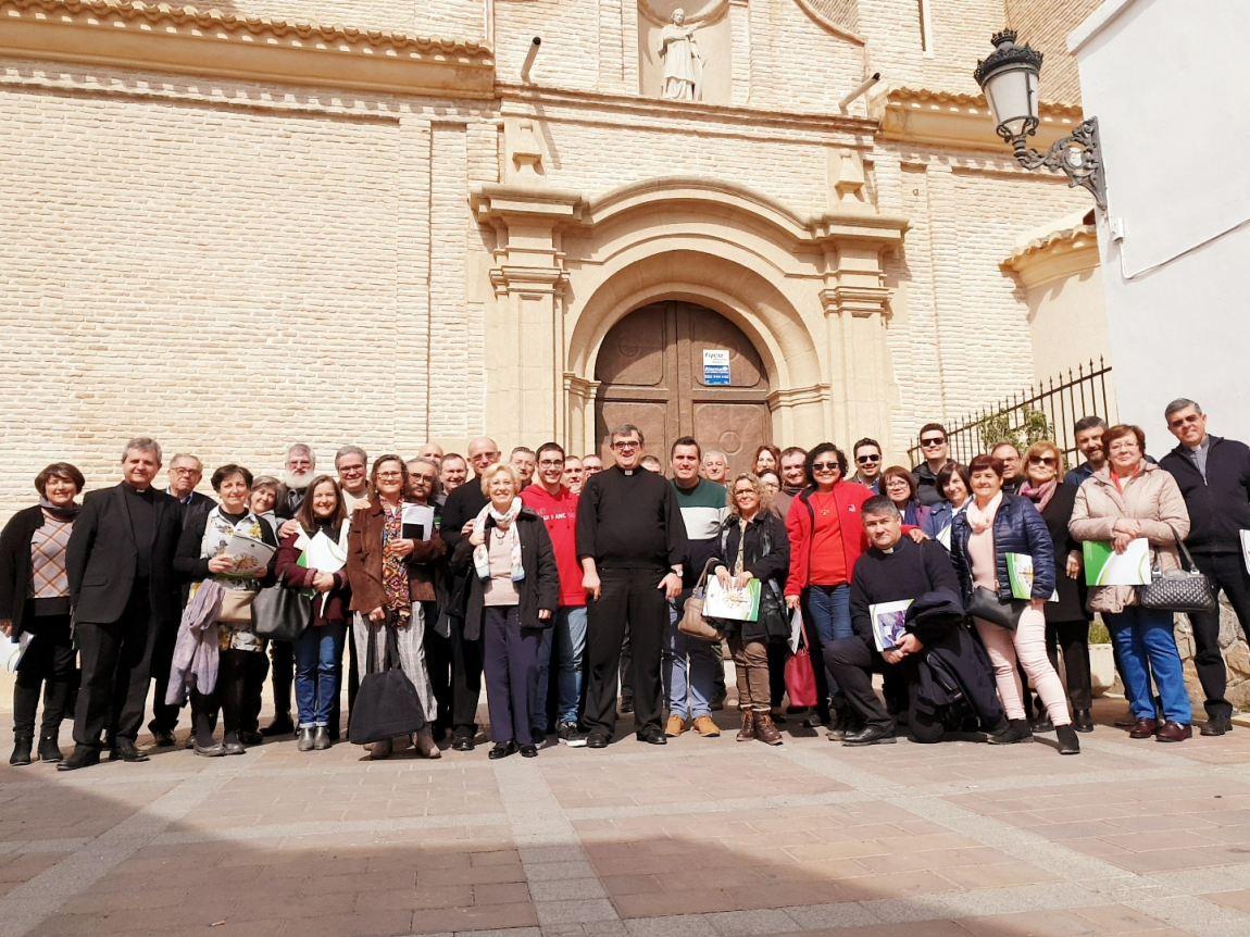 Presentación Diócesis de Cartagena